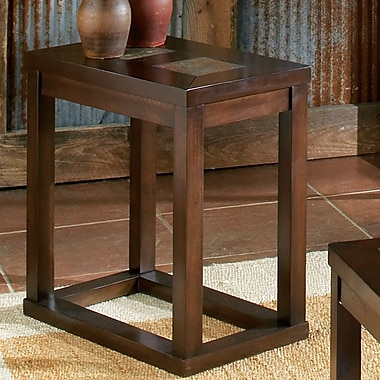 Bay Isle Home Whiteweed End Table