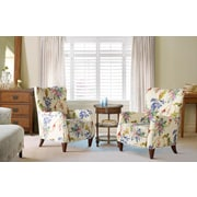 Bay Isle Home Bridgewater Upholstered Arm Chair