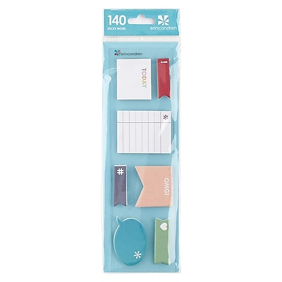 Erin Condren Mini Stylized Sticky Notes (ACC STYSN MN)