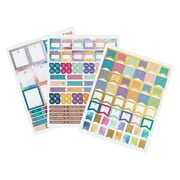 Erin Condren Functional Flags Sticker Pack (ACC MSS PRO)