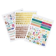 Erin Condren Alphabets and Illustrations Sticker Pack (ACC MSSP AI)