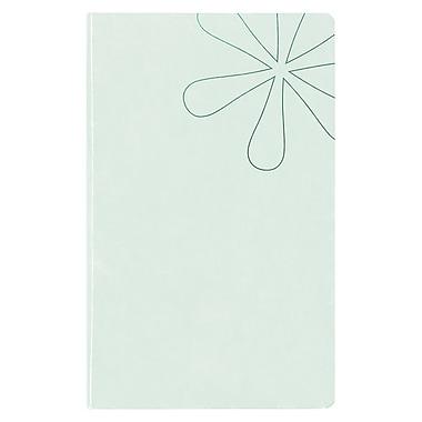 Erin Condren Hardbound Notebook, Seafoam (EC-HDBD NBSF)