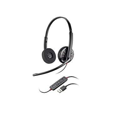 Plantronics Blackwire c320 Stereo Headset
