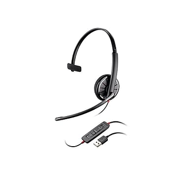 Plantronics Blackwire c310 Mono Headset