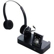 Jabra – Micro-casque stéréo sans fil PRO 9465 Duo