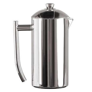 Frieling 18/10 Stainless Steel French Press, 23-Ounce