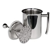 Frieling 18/10 Stainless Steel Milk Frother, 18-Ounce (#0100)