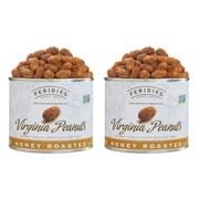 Feridies – Arachides Virginia rôties au miel (paquet de 2)
