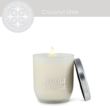 Aromabotanical Coconut Lime Candle