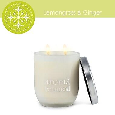 Aromabotanical Medium Lemongrass & Ginger Candle (16-AB/014 LG )