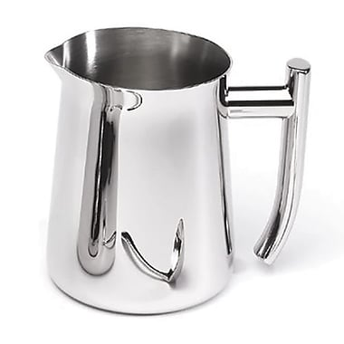 Frieling Creamer/Frothing Pitcher Brushed Finish 9Oz (#0105)