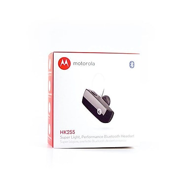 Motorola HK255 Bluetooth Headset (MOTHK255)