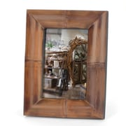 Bay Isle Home Bamboo Picture Frame