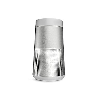 Bose Soundlink Revolve Bluetooth Speaker Gray