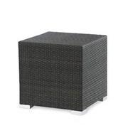 Brayden Studio Ropp Large Cubed Side Table