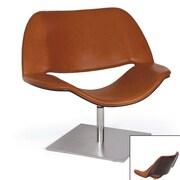 Brayden Studio Fairweather Lips Chair