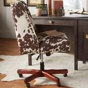 Brayden Studio Mckain Desk Chair; Wooden