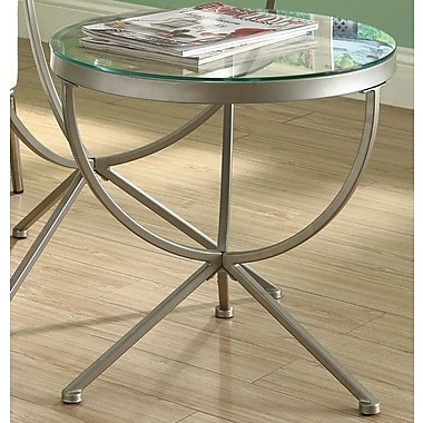Brayden Studio Hawkesbury Common 2 Piece Nesting Tables