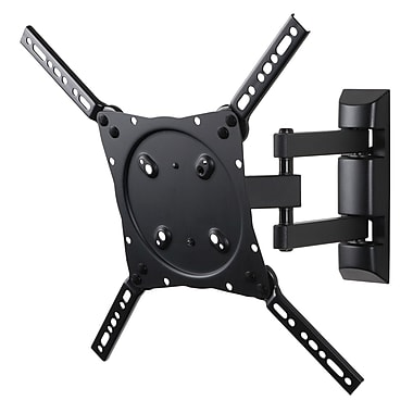 Peerless-AV Full-Motion Tilting Wall Mount for 32''-50'' LCD/Plasma