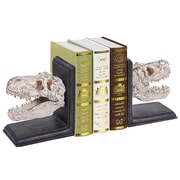 Welland Industries LLC Dinosaur Bookends