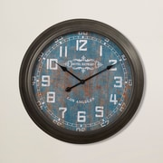 Brayden Studio Casiano 26.25'' Clock
