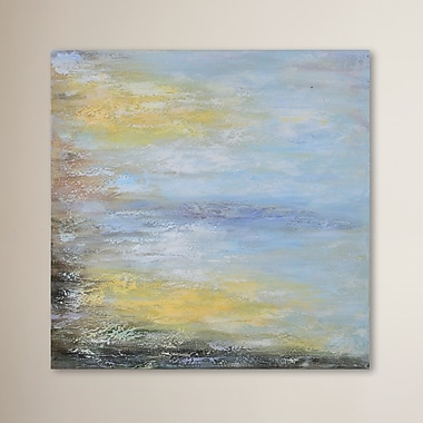 Brayden Studio Archambault' Painting on Canvas