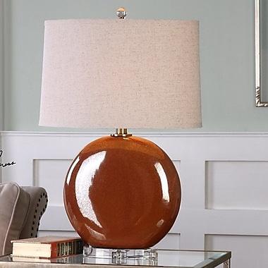 Brayden Studio Buda 28.25'' Table Lamp