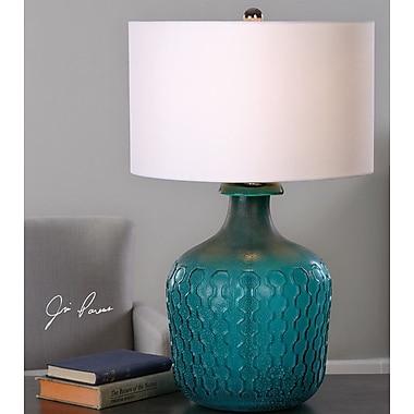 Brayden Studio Diego 27.5'' Table Lamp