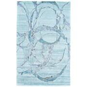Brayden Studio Griffin Hand Tufted Polar Area Rug; 9'6 inch x 13'6 inch  by