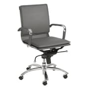 Brayden Studio Brook Pro Desk Chair; Gray