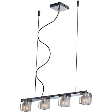 Brayden Studio Patnaude 4-Light Kitchen Island Pendant