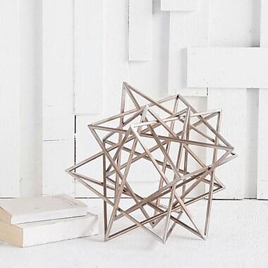 Brayden Studio Decor Sculpture