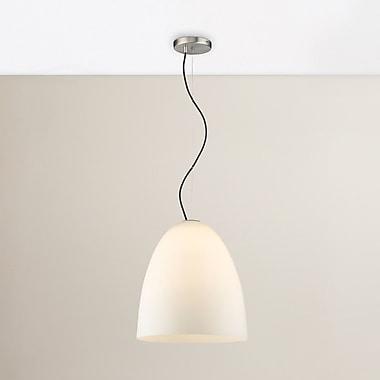 Brayden Studio Chalfant 1-Light Mini Pendant