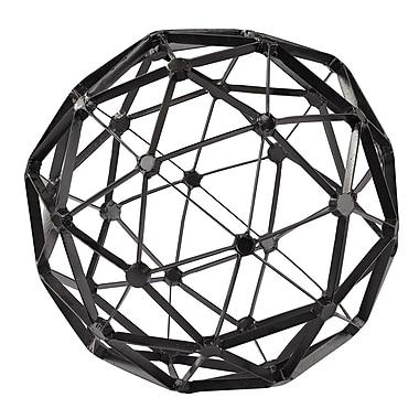 Brayden Studio Structural Orb