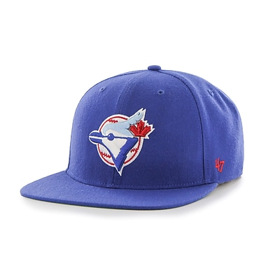 Toronto Blue Jays Hole Shot Pro Cap, Extra Large