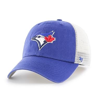 Toronto Blue Jays Blue Hill 47 Closer Cap