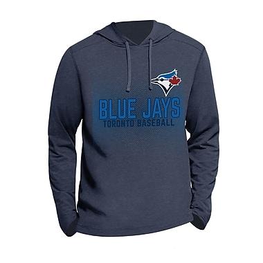 Toronto Blue Jays Mid Range Hoodie, Small