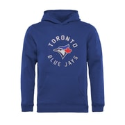 Toronto Blue Jays Youth Double 47 Sport Hoodie