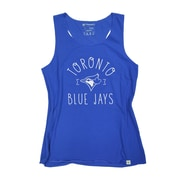Toronto Blue Jays Ladies' Lumi Tank