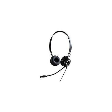 Jabra BIZ 2400 II USB DUO Bluetooth Headset