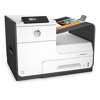 HP PageWide Pro 452dn Printer (D3Q15A)