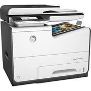 HP - Imprimante multifonctions PageWide Pro 577dw, D3Q21A