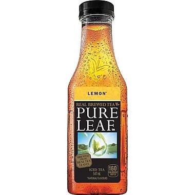 Pure Leaf – Thé au citron, 547 ml
