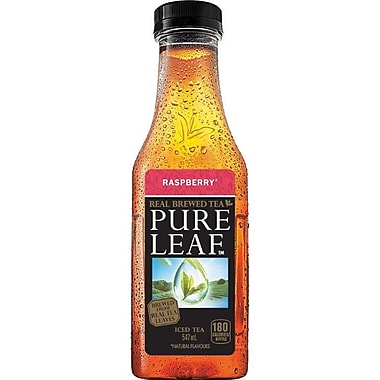 Pure Leaf – Thé à la framboise, 547 ml