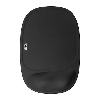 JCPal ComforPad Mouse Pad, Black (JCP6057)