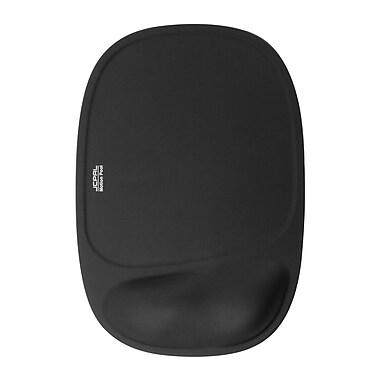 JCPal - Tapis de souris ComforPad, noir (JCP6057)
