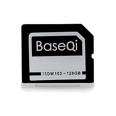 BaseQi – Adaptateur Ninja Stealth Drive pour MacBook Air de 13 po, 128 Go (ISDM103MSV)