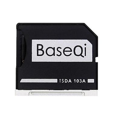 BaseQi MicroSD Adapter for MacBook Air 13