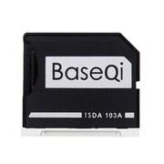BaseQi – Adaptateur de carte microSD pour MacBook Air de 13 po (ISDA103A)