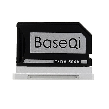 BaseQi MicroSD Adapter for Late 2013 MacBook Pro 15